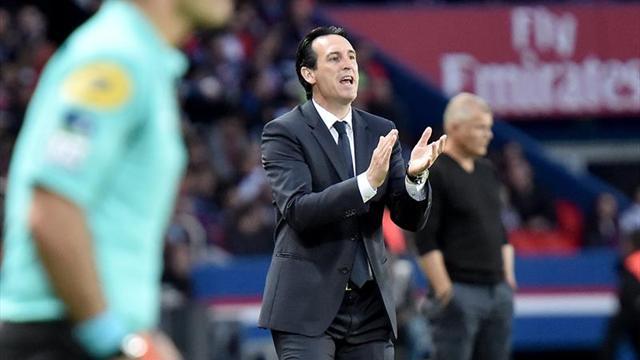 Premio consuelo: PSG campeón de la Copa de Francia