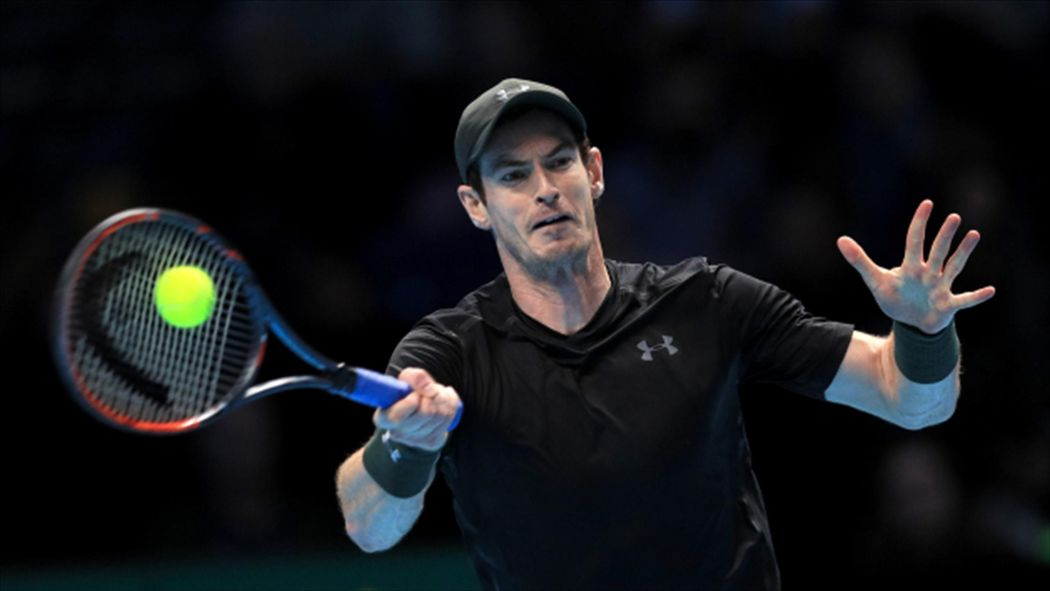 498e2a64f4d Andy Murray starts French Open campaign against Andrey Kuznetsov ...