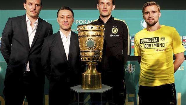Dortmund consiguió el título de la DFB Pokal