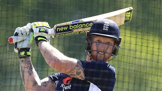 England rest trio ahead of Champions Trophy opener against Bangladesh