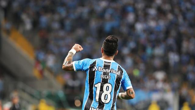 Resumen y goles del partido por la Copa Libertadores — Estudiantes vs Botafogo