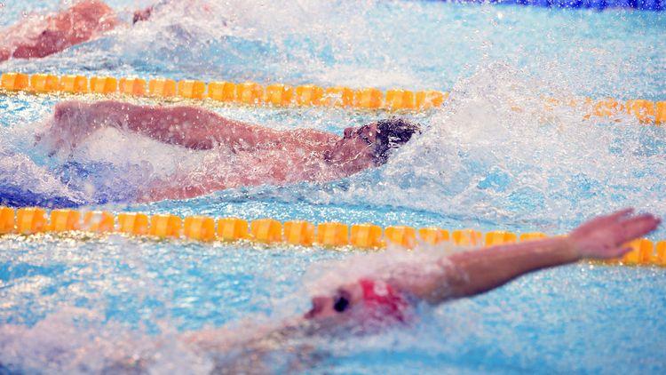 rencontre saint petersbourg Championnats de France