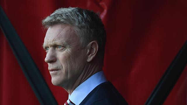 West Ham United'da David Moyes dönemi