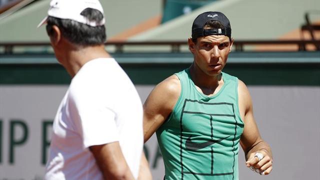 Djokovic pasa a la tercera ronda de Roland Garros