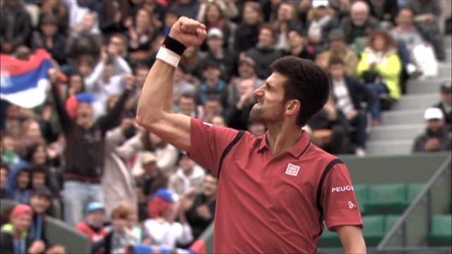 Il y a un an, Djokovic avait été beaucoup trop fort pour Thiem…