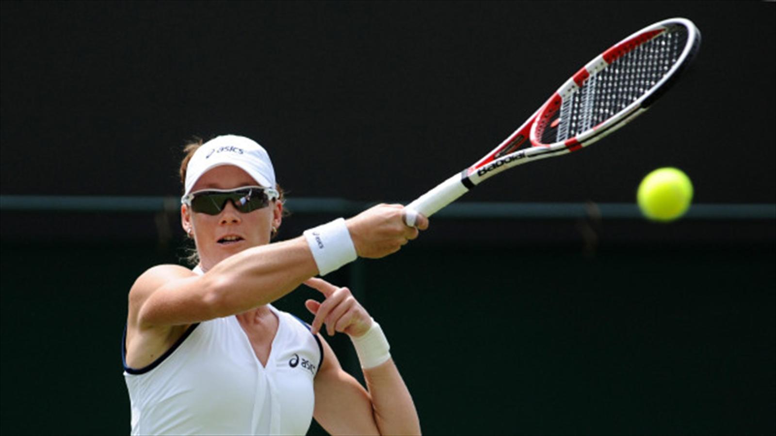 Eurosport De Tennis