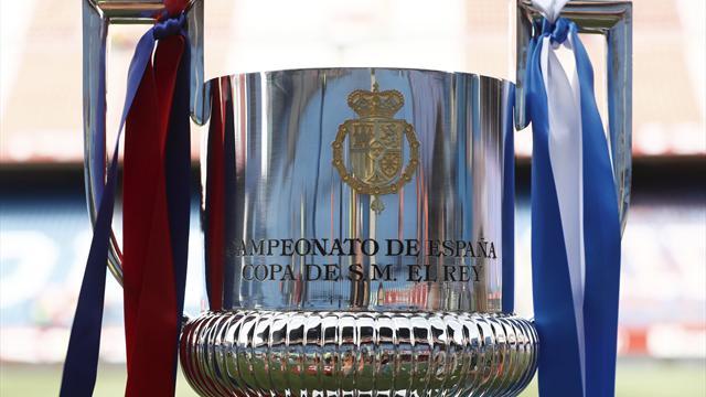 Barcelona y Real Madrid ya tienen rival en Copa del Rey