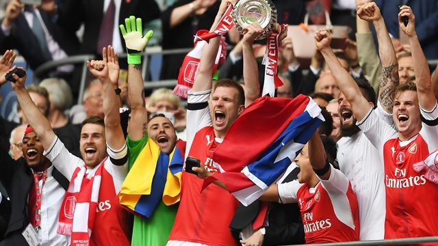 """""""Habe es noch drauf"""": Wembley-Held Mertesacker rettet Arsenals Saison"""