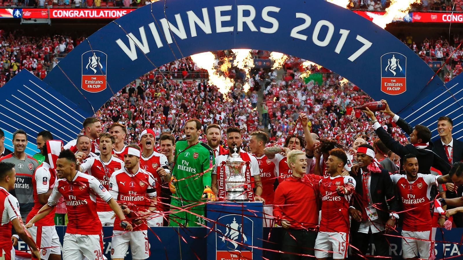 Arsenal London Tabelle