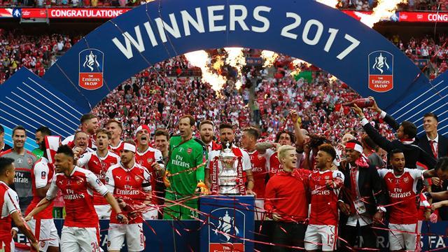 Ramsey winner downs 10-man Chelsea