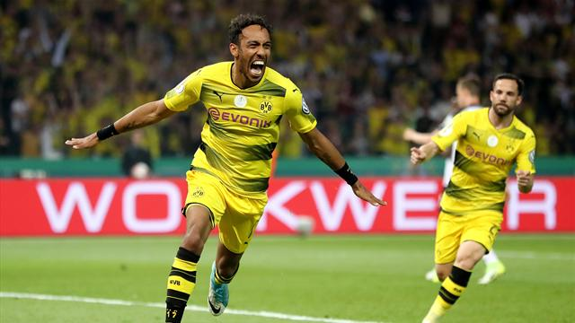 City join Liverpool in race to sign £61m-rated Aubameyang - report