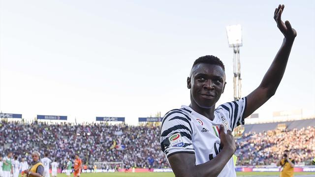 Serie A: Bologna-Juventus 1-2, le pagelle
