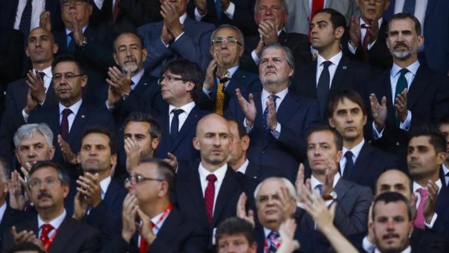Barcelona busca cerrar un ciclo con otro título