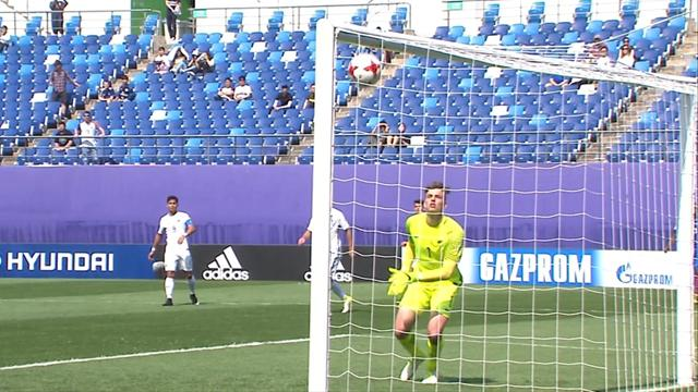 Mondial U20: Saint-Maximin s'éclate, les Bleuets retrouvent l'Italie