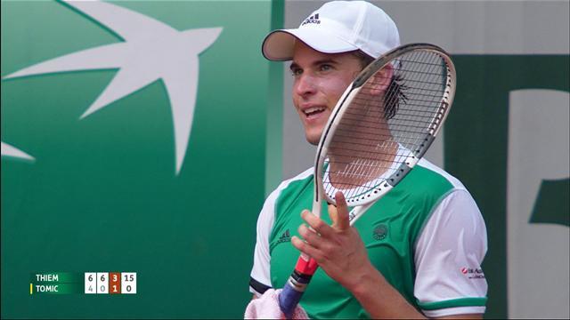 La revenante Kvitova file au 2e tour
