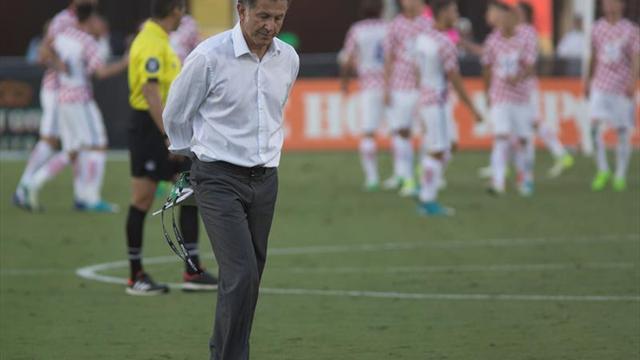 Volverá a jugar Rafael Márquez con el Tri