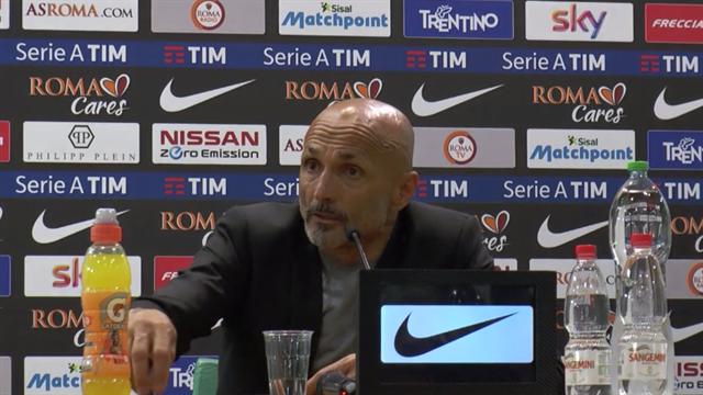 Spalletti s'annonce à l'Inter !