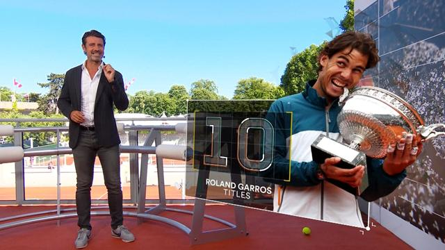 The Coach: Why Nadal's rebuilt forehand could deliver 10th title