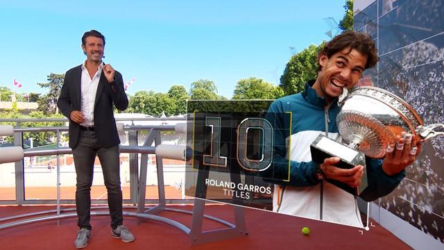 The Coach: Nadal favorito a Parigi, grazie anche a un dritto ritrovato