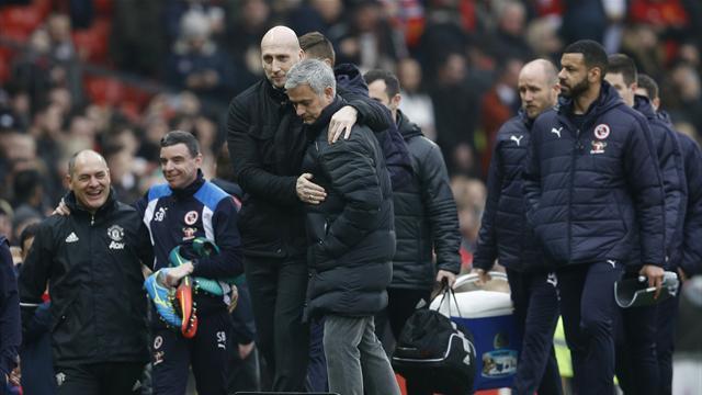 Nå kan Jaap Stam sikre nye stevnemøter med José Mourinho
