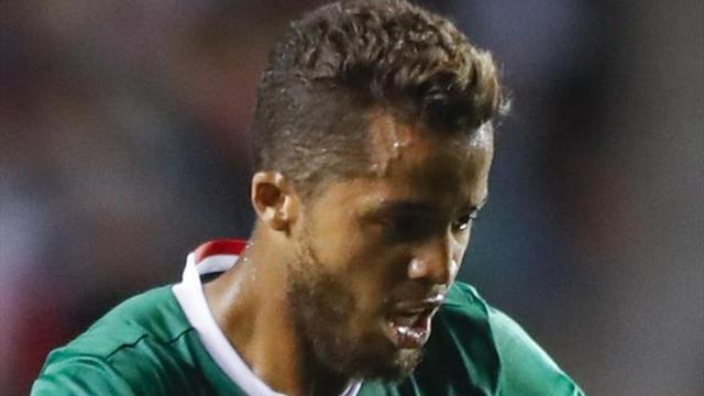 El Galaxy logra tercer triunfo consecutivo con doblete de Dos Santos