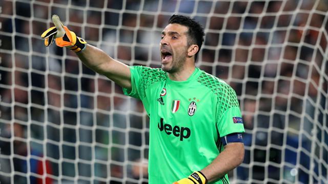 """Buffon: """"Difesa della Juventus sempre forte, critiche strumentali"""""""
