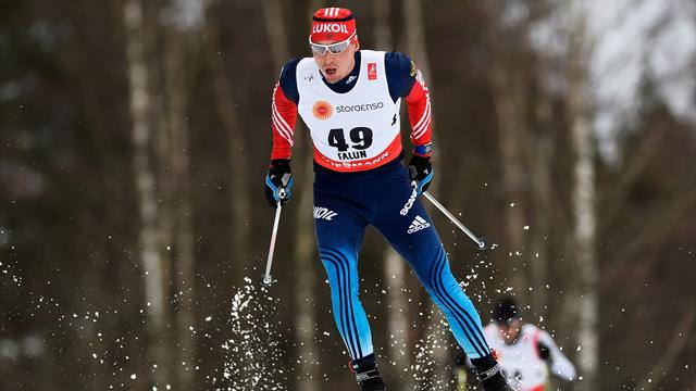 Doping: CAS bestätigt Sperre für russische Skilangläufer