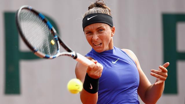 Roland Garros: Bolelli fatto fuori da Thiem