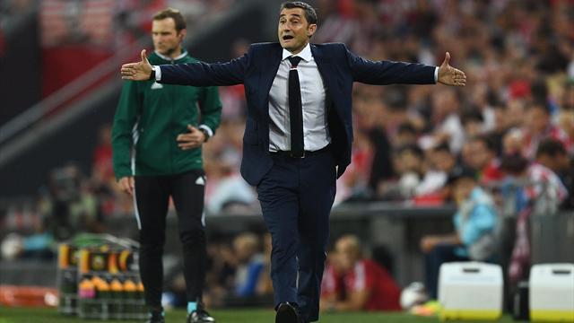 Avec le réputé Valverde, le FC Barcelone veut renouer avec son jeu et sa Masia