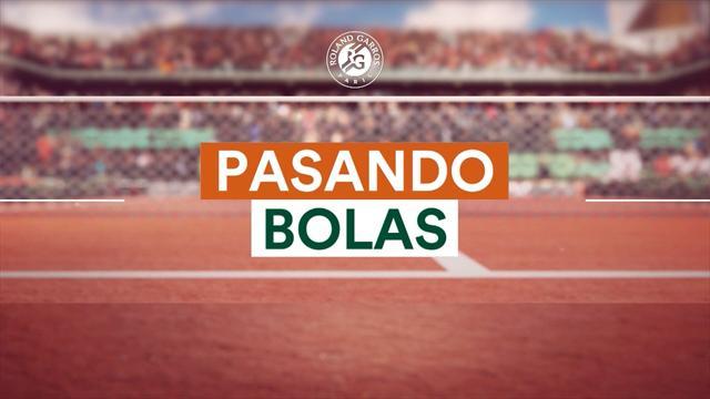 Roland Garros inmejorable debut de la dupla Novak DjokovicAndre Agassi