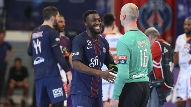 Le PSG domine Montpellier et fonce vers un nouveau sacre