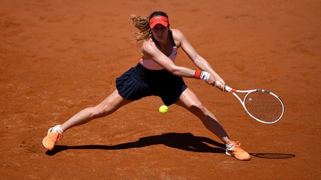 Roland-Garros : Tsonga en difficulté face au 91e mondial
