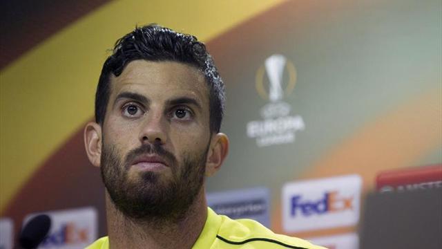 El Villarreal hace oficial el traspaso del argentino Musacchio al Milan