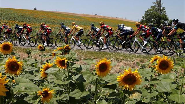Tour de Francia de 2019 comenzará en Bruselas