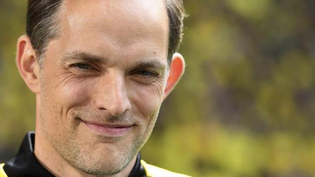 Tuchel deja de ser entrenador del Borussia Dortmund