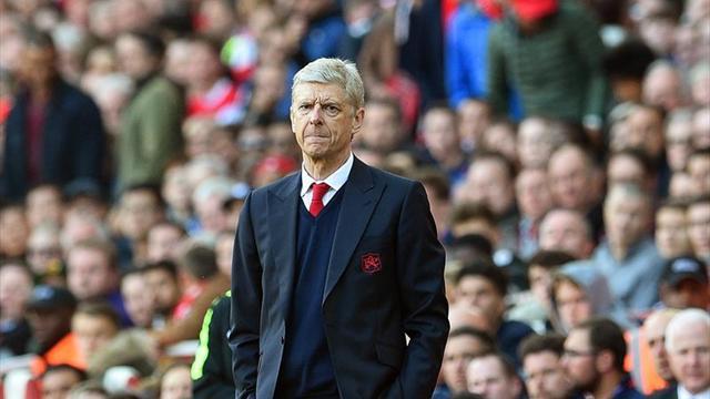 Wenger renueva su contrato con el Arsenal por dos temporadas