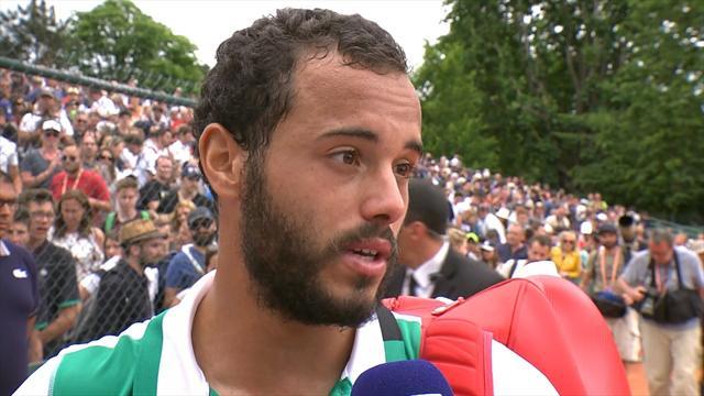 Raonic éliminé au 4e tour à Roland Garros