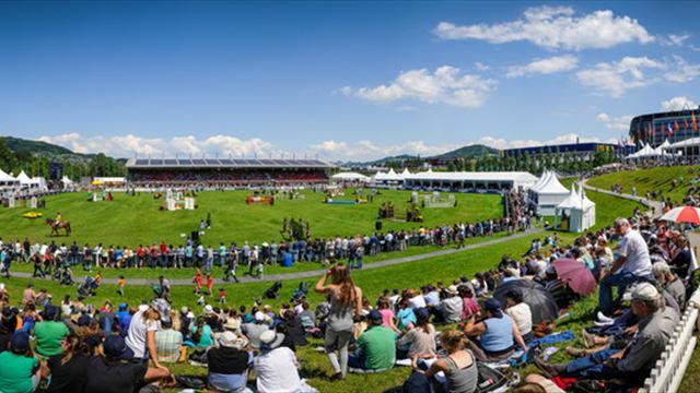 La Copa de Naciones aterriza en St. Gallen