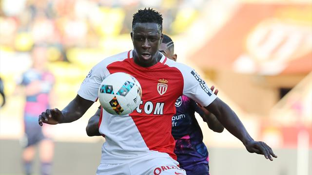 Paper Round: City plan £50m Mendy swoop