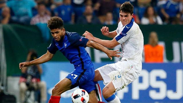 Lega B: l'Italia Under 20 vola coi gol della B
