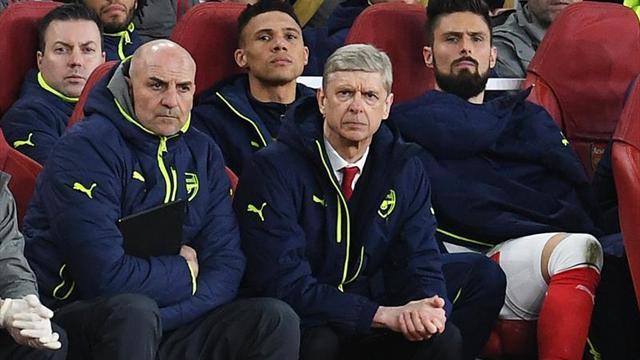 Arsene Wenger habría renovado por dos años más con Arsenal — BBC