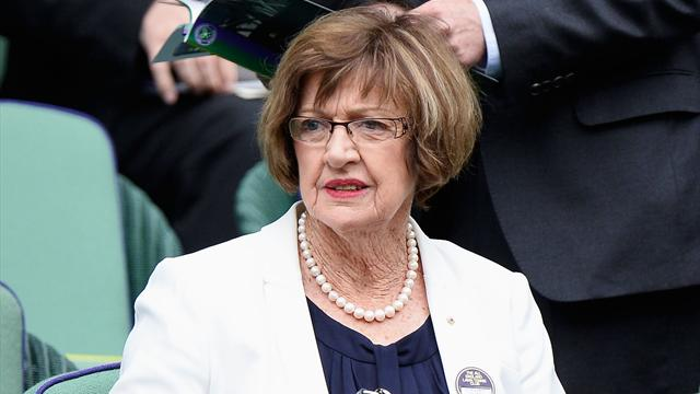 Margaret Court claims LGBTQ teaching in schools is controlled by 'the devil'