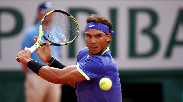 También Djokovic supera la primera ronda en París