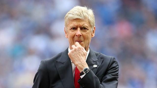 Wenger : «Arsenal n'a pas fait d'offres pour Mbappé»