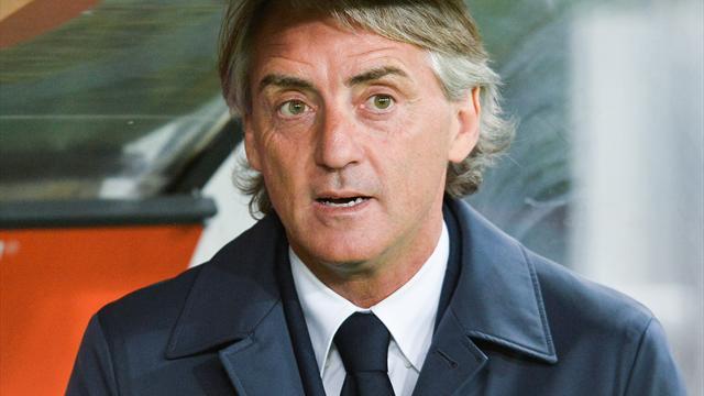 Mancini imzayı attı
