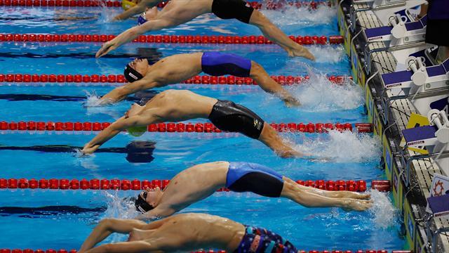 Российская Федерация получила право провести Чемпионат мира поплаванию накороткой воде