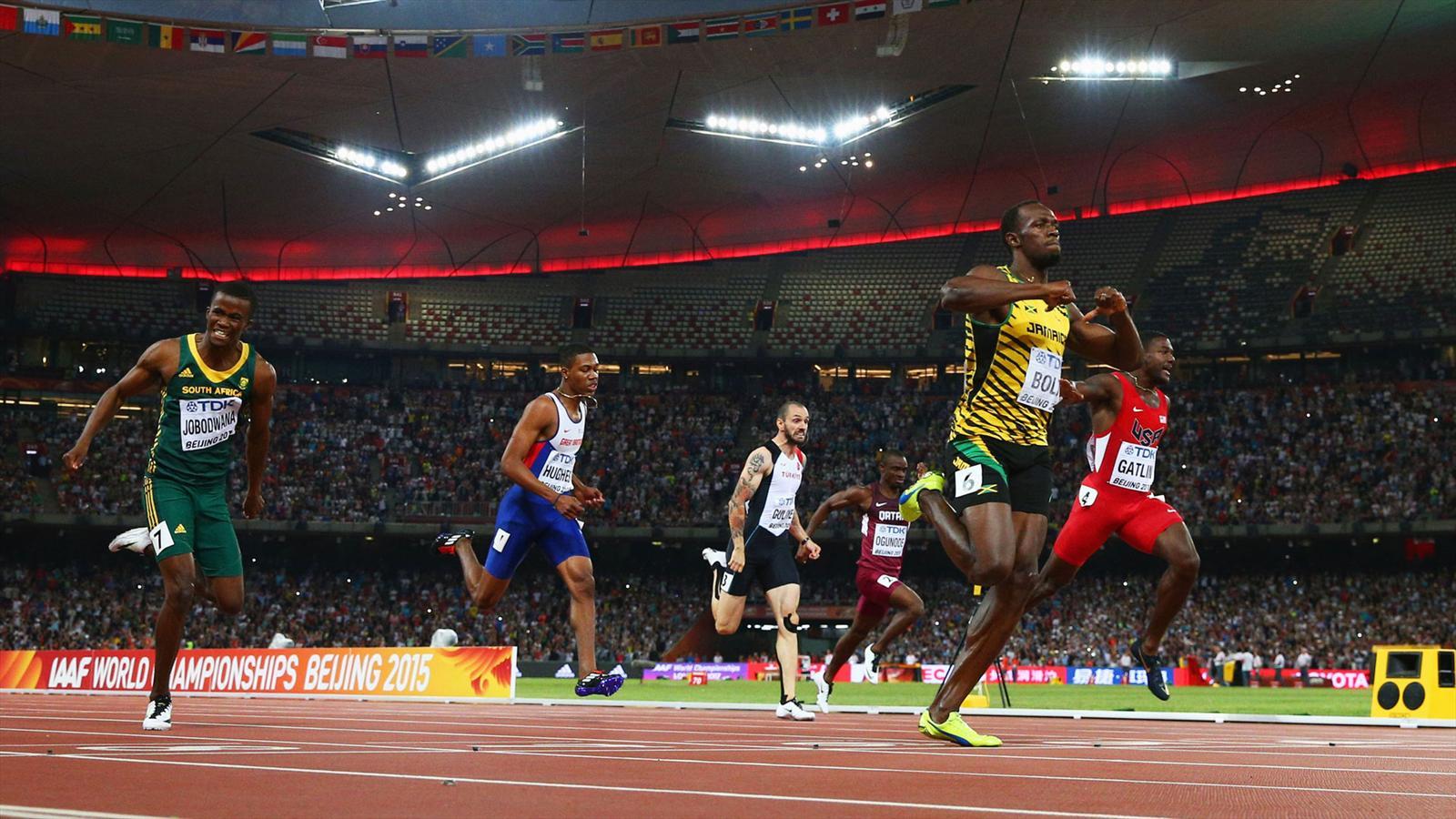 VM i friidrett - World Championships 2017 - Friidrett ...