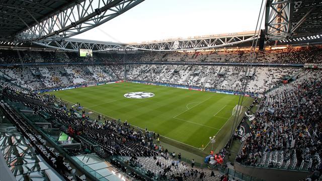 Le Juventus Stadium change de nom et devient l'Allianz Stadium — Turin