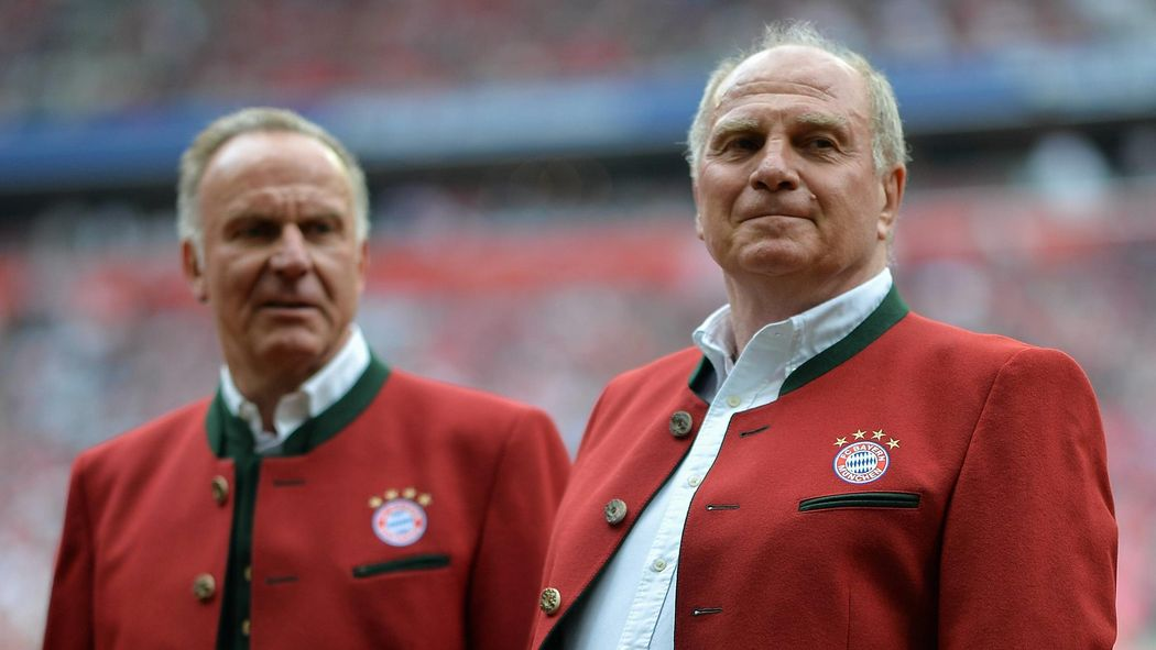 Fc Bayern München Der Transfer Sommer Wird So Wild Wie Nie