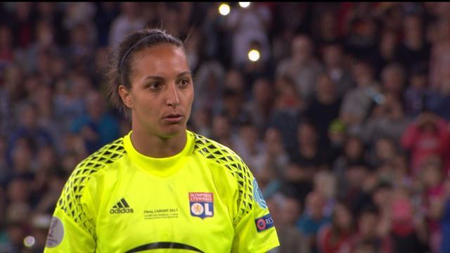 Keeper vs. Keeper: Joy and despair in epic penalty showdown